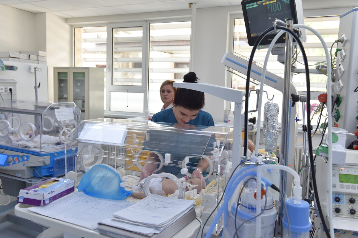 Perinatal Mortality Audit  North Macedonia
